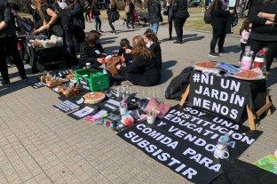 Más de 10 mil santafesinos pidieron por la ley de Rescate a los Jardines