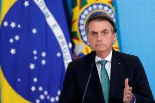 Bolsonaro llegará a la Argentina el 26 de marzo en su primera visita al país
