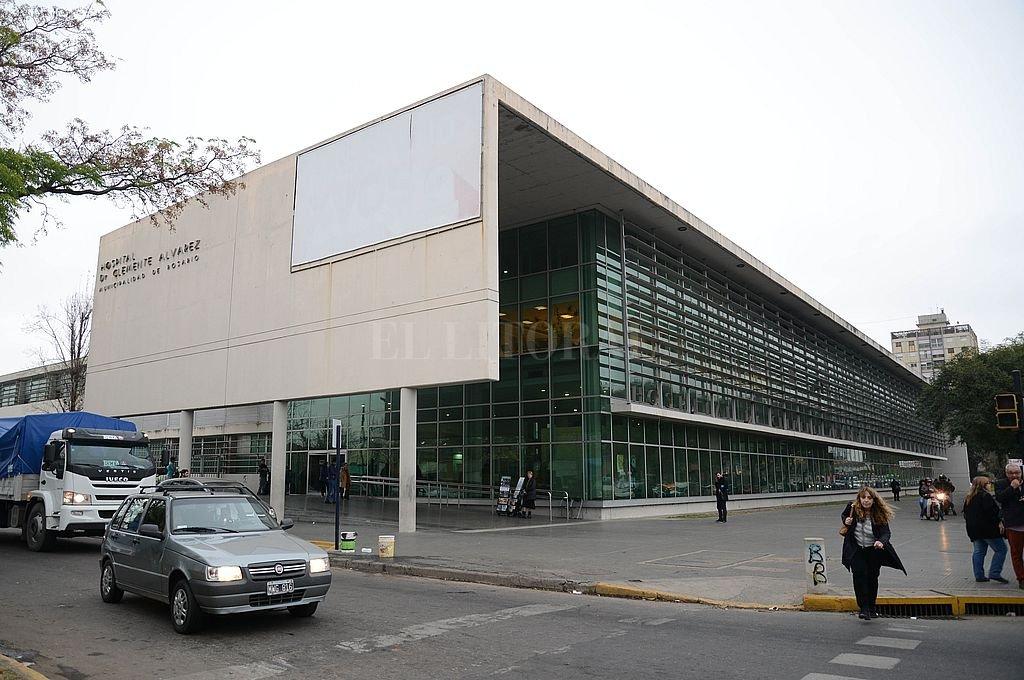 Hospital de Emergencias