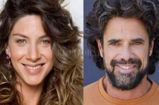 "Romina Gaetani dijo que Luciano Castro ""huele a agua mineral"""