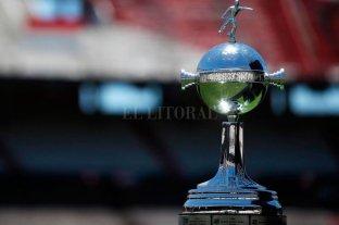 Horarios y TV: Los equipos argentinos se presentan en la Copa Libertadores