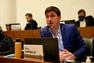 """Garibaldi: """"Existen herramientas para apoyar al sector productivo y a los más afectados por la pandemia"""""""