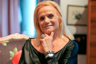 El mundo del espectáculo despide a la diseñadora Elsa Serrano