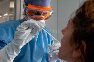 Coronavirus: la ciudad de Santa Fe registró más casos que Rosario en las últimas 24 horas -