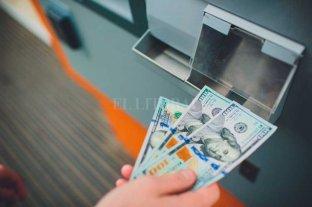Bancos siguen sin vender dólares por homebanking