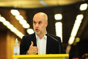 El Gobierno porteño prepara su reclamo por la coparticipación ante la Corte Suprema
