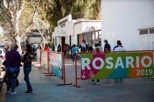 Hospitales de Rosario se reconvierten para tolerar las embestidas del coronavirus -  -