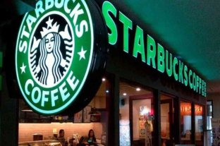 Starbucks y Burger King confirmaron su continuidad en el país -  -