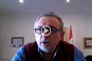 """Costamagna: """"el crushing de soja están trabajando sin rentabilidad e incluso algunas con pérdidas importantes"""""""