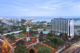Unos 38 hoteles argentinos fueron nominados para los Premios World Travel Awards 2020