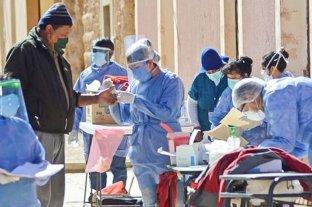Jujuy: pacientes moderados con Covid-19 se recuperaron en sus domicilios con concentradores de oxígeno