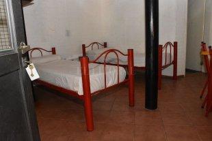 Covid: hay 16 personas alojadas en los centros de aislamiento -  -