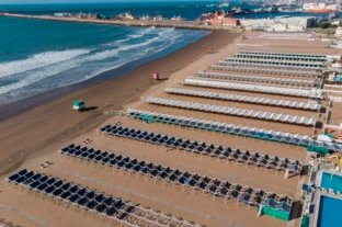 Mar del Plata prepara sus protocolos de seguridad sanitaria para la temporada de verano