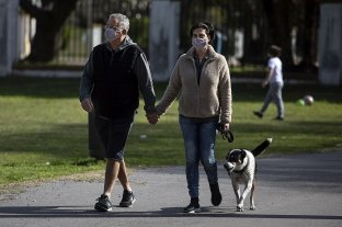 Con 12.701 nuevos contagios, Argentina superó los 600.000 casos de coronavirus -