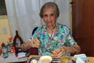 """Francisca tiene 101 años y superó el coronavirus: """"Hay que tener mucha fe"""""""