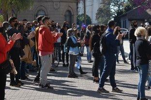 Representantes del turismo provincial marcharán el 21 de septiembre
