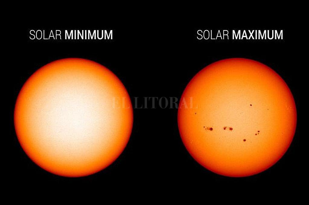 Crédito: NASA