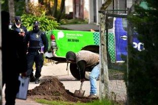 Cuatro detenidos por robar cables de fibra óptica a la empresa en la que trabajaban