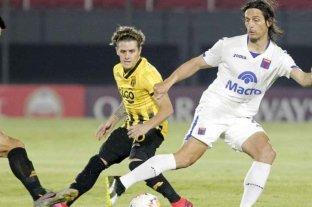 Tigre perdió 4 a 1 en la vuelta de la Copa Libertadores