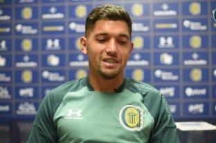 Federico Martínez está cada vez más cerca de Independiente