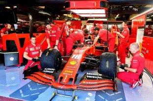 Suman incógnitas sobre el futuro de Ferrari