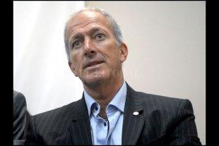 La Daia hace un urgente llamado a la paz - Jorge Knoblovits, presidente de la Delegación de Asociaciones Israelitas Argentinas (Daia). -