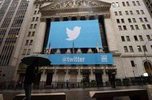Twitter refuerza la seguridad en cuentas de políticos y periodistas en Estados Unidos