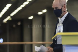 El Gobierno porteño presentó ante la Corte Suprema la demanda por la coparticipación -  -
