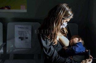Buscan crear bancos de   leche materna en Santa Fe