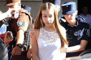 La Corte de Entre Ríos rechaza la excarcelación y la domiciliaria de Nahir Galarza -  -