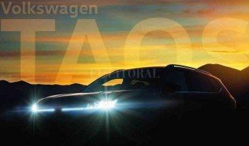Volkswagen aumenta la expectativa