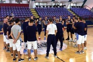 La FIBA confirma las dobles fecha de noviembre y febrero para la Americup 2021