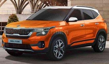 Kia Seltos: un deportivo y sofisticado SUV compacto