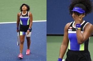 La japonesa Naomi Osaka no jugará Roland Garros