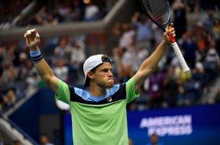 Schwartzman se cruzará con Nadal en los cuartos del Masters 1000 de Roma