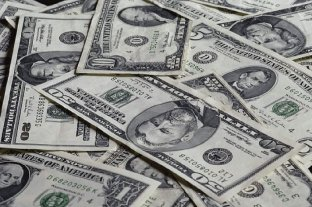 El dólar subió en todas sus cotizaciones