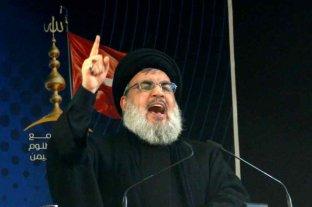 EE.UU. acusa a Hezbollah de almacenar nitrato de amonio en países de Europa