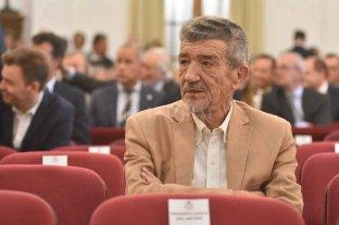 Aval para una pensión a José María Vernet