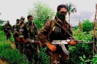 Las FARC admitieron reclutamiento forzado de menores en Colombia