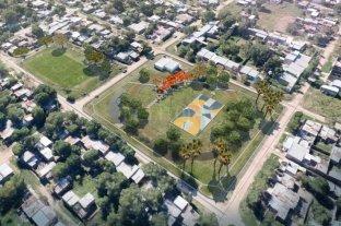 Se harán obras de mejora en los barrios Pompeya y San Agustín