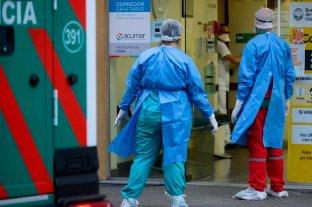 49 nuevos fallecimientos por coronavirus en la Argentina -  -