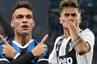 Con un numeroso grupo de argentinos, comienza la Serie A de Italia