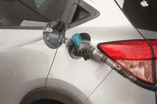 Así quedó el precio de la nafta YPF en la ciudad de Santa Fe -  -