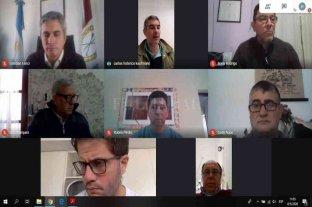 Pirola confirmó la llegada de recursos para San Carlos Centro y Elisa