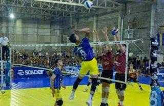 Paracao de la ciudad de Paraná jugará la próxima Liga Argentina de Vóleibol