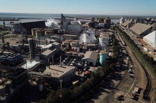 Vicentin: operaciones millonarias con Glencore quedaron en la mira de EEUU -  -