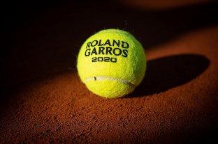 Cuatro argentinos debutan este lunes en la clasificación de Roland Garros