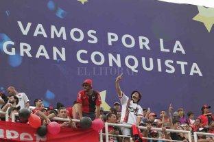 La esperanza es lo último que se pierde, ahora Colón espera la resolución del TAS