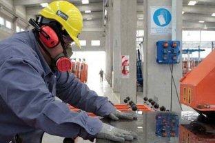 La producción de Pymes industriales cayó 10,8 % interanual durante agosto   -  -
