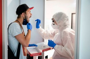 Alemania registró cerca de mil casos de coronavirus